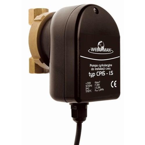 Pompa cyrkulacyjna do wody pitnej CP 15-1,5