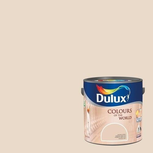 Farba Dulux Kolory Świata stepy bengalu 5l