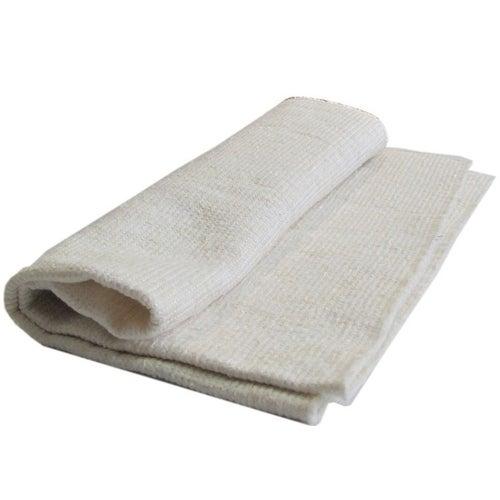 Ścierka do podłogi biała