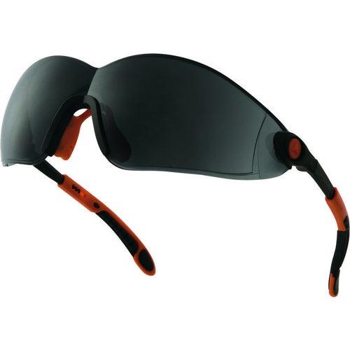 Okulary ochronne ciemne VULCANO2 Delta Plus