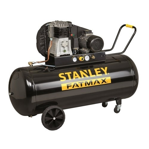 Kompresor olejowy 3,0KM 200L 36LA541STF034 Stanley