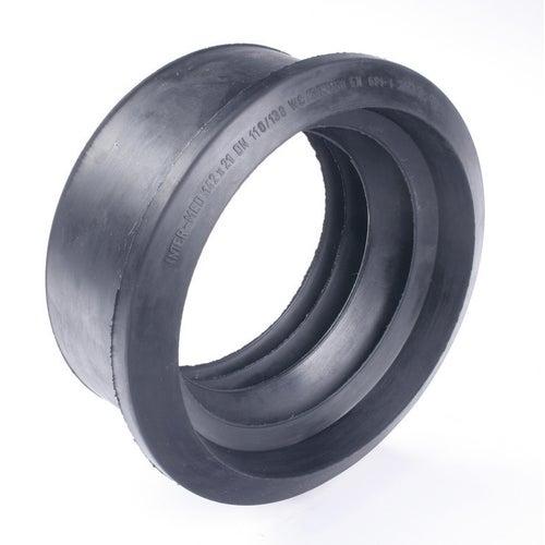 Uszczelka przyłączeniowa do studzienki do rur 80, 100, 110 mm PVC PipeLife