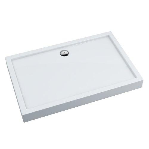 Brodzik do kabiny prysznicowej Schedpol Competia 90x120 cm 3.0167