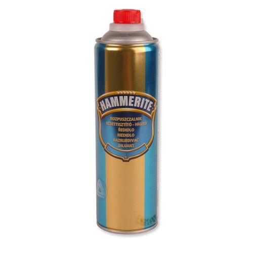 Rozpuszczalnik Hammerite 0,5l