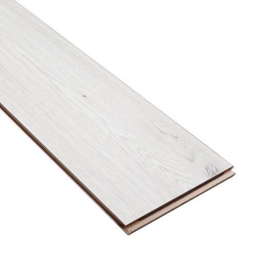 Panel podłogowy Dąb Polarny AC4 8mm 4V op. 2.402 m2
