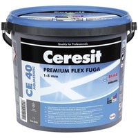 Fuga CE40 Color Perfect 111 iron grey 5 kg