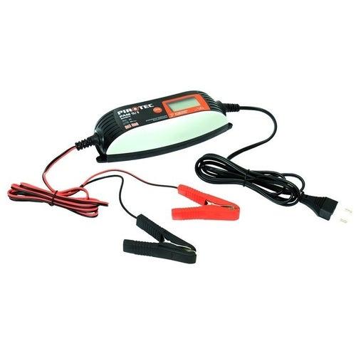 Prostownik do ładowania akumulatorów PAM 5/1 SMART Pirotec