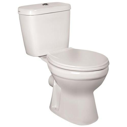 WC Kompakt Kerra C-Clear poziomy