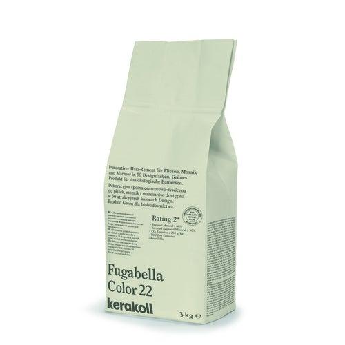 Fugabella Color 22 3kg