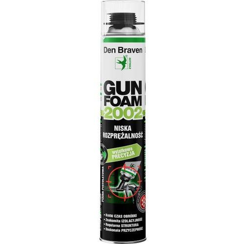 Piana pistoletowa Gunfoam 2002 750ml