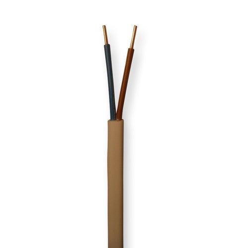 Przewód YDYp 2x1,5mm2 1m