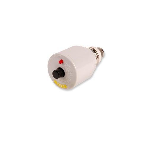 Wyłącznik nadmiarowy wkrętkowy S101 L 25A zwłoczna Kontakt