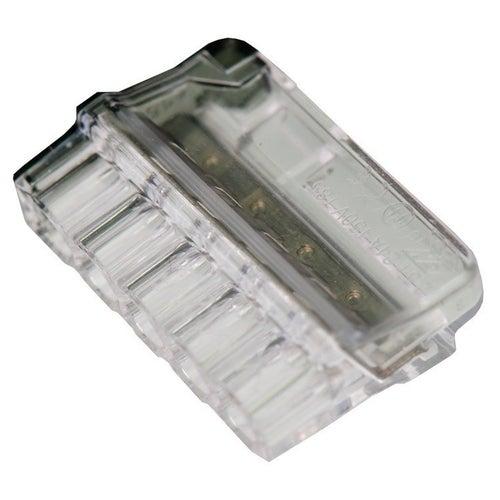Szybkozłączka 5x2,5mm2 10 szt