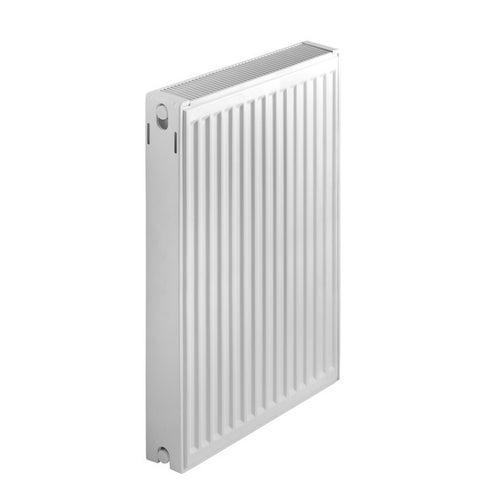 Grzejnik stalowy Ferro C22 60x40 cm, biały