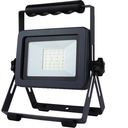 Naświetlacz LED 70W 5950lm IP65 uchwyt
