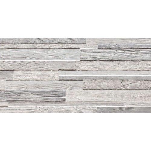 Gres szkliwiony Wood Mania grey 30x60 cm, 1.08 m2