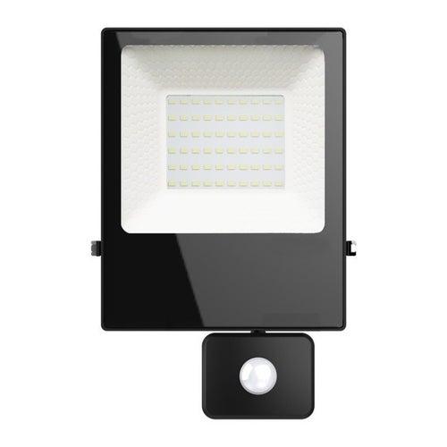Naświetlacz Oro LED 30W 3300lm 6000K z czujnikiem ruchu