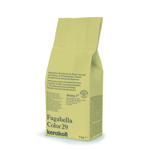 Fugabella Color 29 3kg