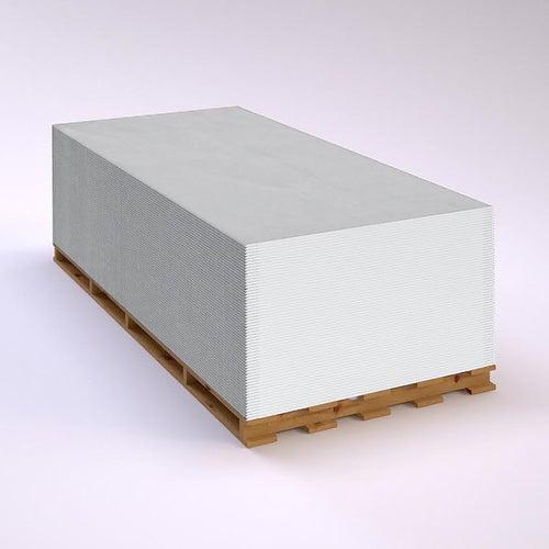 Płyta gipsowo-kartonowa standardowa EcoGips 1200x2000x12,5 mm GKB typ A