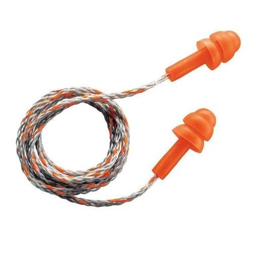 Zatyczki do uszu na sznurku Uvex Whisper 2111.201