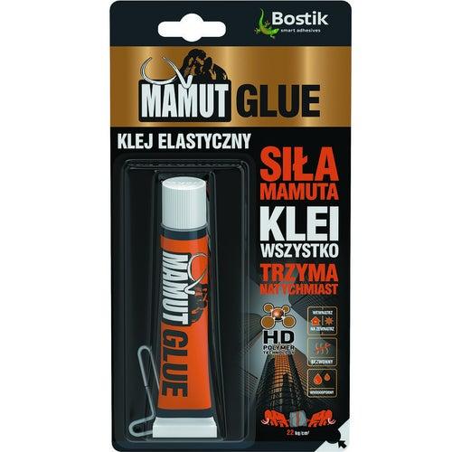Klej elastyczny Mamut Glue 25ml