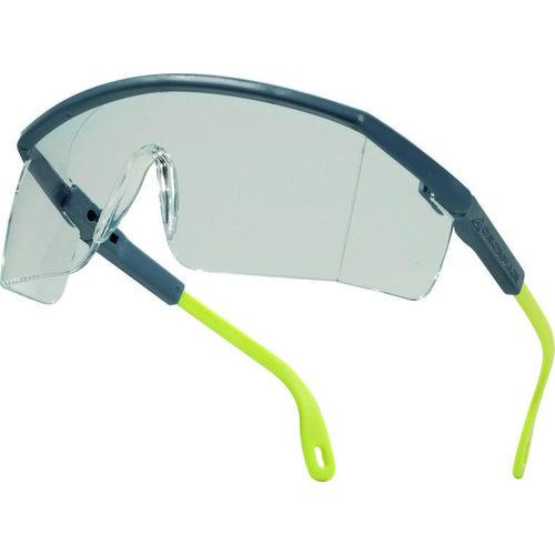 Okulary ochronne bezbarwne KILIMANDJARO Delta Plus