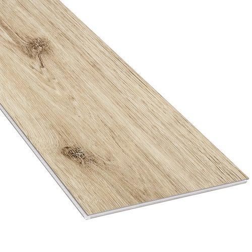 Panel podłogowy winylowy SPC dąb kakadu 4 mm kl. 33, 4V op. 2,196 m2