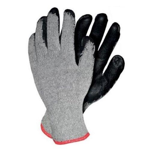 Rękawice dzianinowe pokryte gumą RECO SB, rozmiar 9 (L)