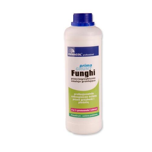 Środek przeciwgrzybiczny Primagrunt 1l