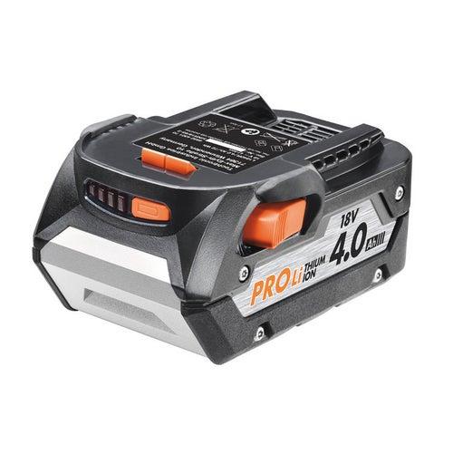 Akumulator 18V 4,0Ah L1840R AEG
