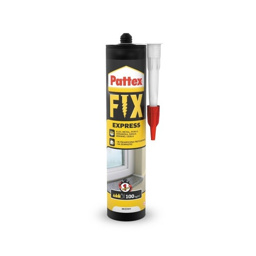 Klej montażowy Pattex Fix Express 400g