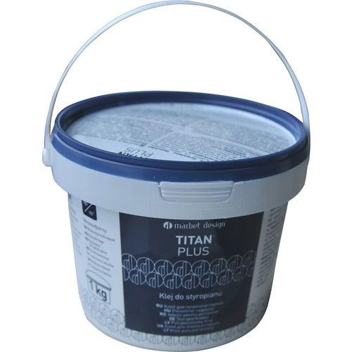 Klej Titan Plus 1 kg