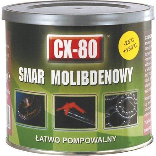 Smar molibdenowy CX-80 500g