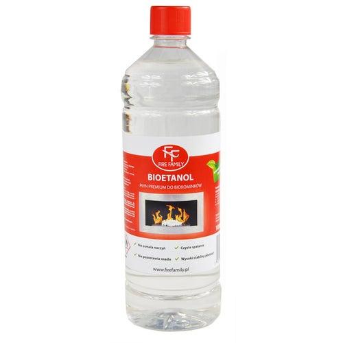 Płyn do biokominków Premium 1 l