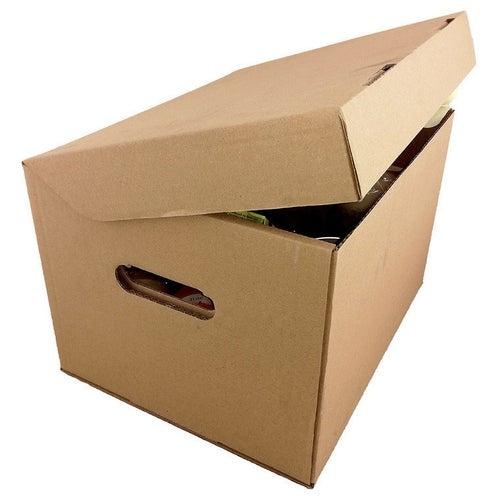 Karton tekturowy 30x25x20 cm