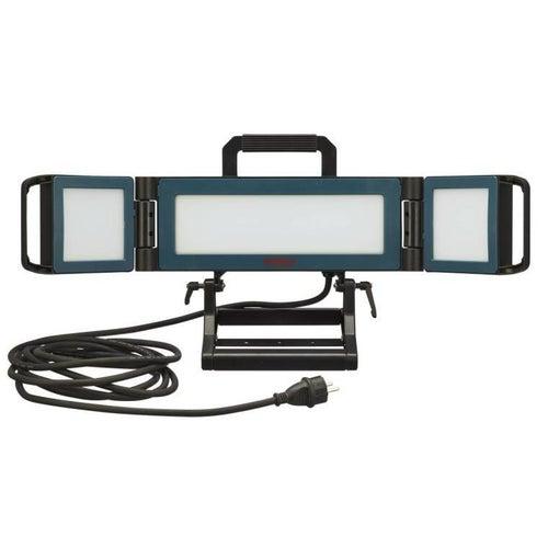 Lampa Vapor 80W 6500lm 6500K IP54