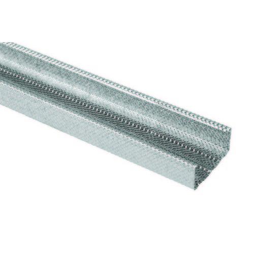 Profil do suchej zabudowy sufitowy główny CD60 Rigips Ultrastil 60/27x2600 mm, 0.55 mm