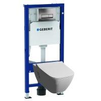 Zestaw podtynkowy WC Geberit Unifix Premium Modo 118.300.21.1