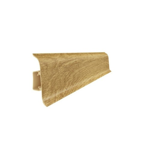 Listwa przypodłogowa 518 Smart Flex 250 Dąb Andante