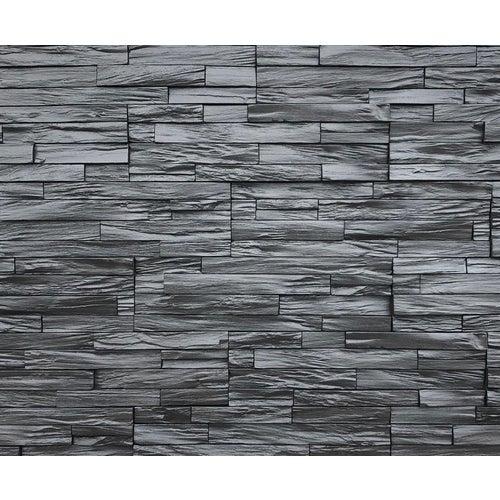 Beton dekoracyjny Morganit, czarny, opak. 0.5m2, beton