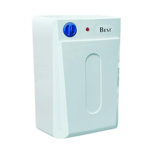 Elektryczny ogrzewacz wody Best 5 l podumywalkowy