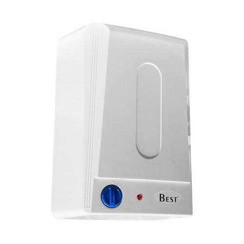 Elektryczny ogrzewacz wody Best 5 l nadumywalkowy
