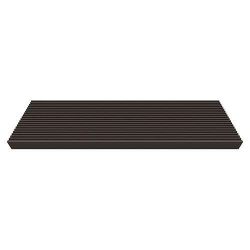 Stopień Gardentop 100 cm Trimax ciemna czekolada