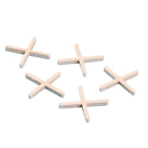 Krzyżyki do glazury 1.0 mm opak. 100 szt.