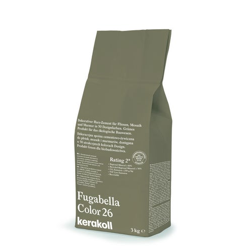 Fugabella Color 26 3kg