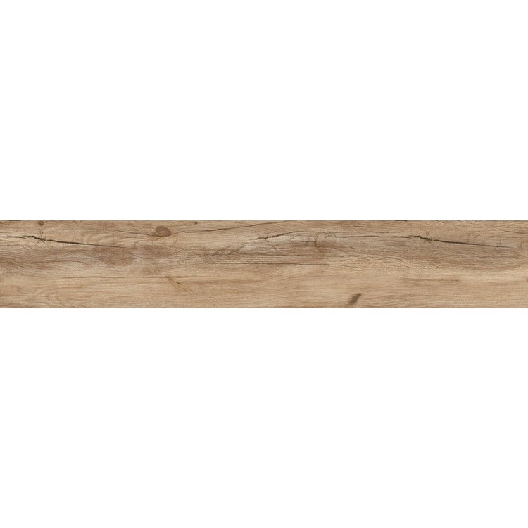 Gres szkliwiony Apulia Beige Mat 15x90 cm 1.22m2
