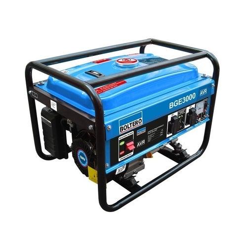 Agregat prądotwórczy 3 kW 230 V BGE3000