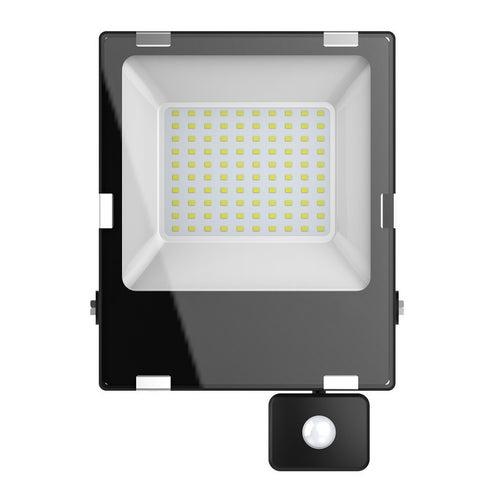 Naświetlacz LED 50W 5500lm 6500K IP67 z czujnikiem ruchu