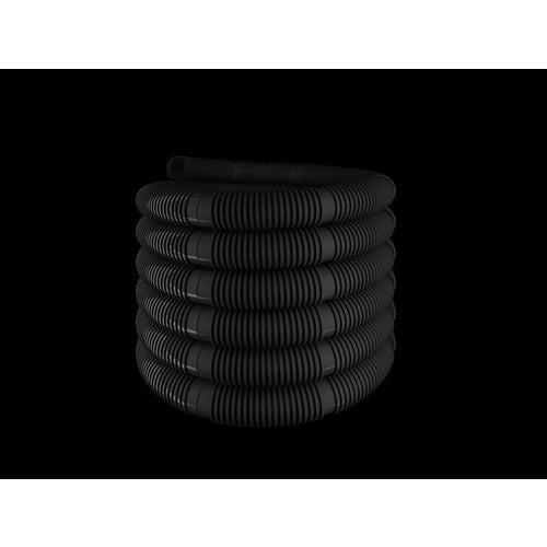 Rura giętka Flex DN80 1 mb czarna