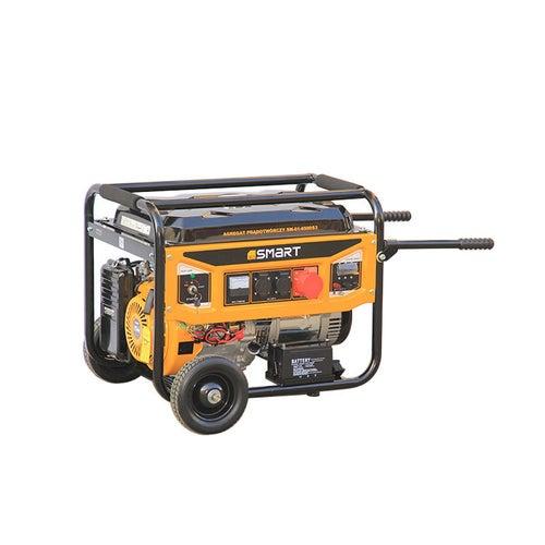 Agregat prądotwórczy 5,0kW SM-01-6500S3 SMART